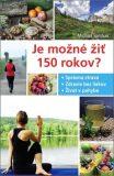 Je možné žiť 150 rokov? - Michail Tombak
