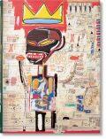 Jean-Michel Basquiat - Hans Werner Holzwarth, ...