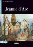 Jeanne d´Are + CD (Black Cat Readers FRA Level 2) - L., S., Bonato, Longo