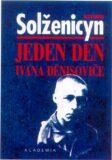 Jeden den Ivana Denisoviče a jiné povídky (váz.) - Alexandr Solženicyn