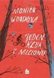 Jeden kluk z milionu - Monica Woodová
