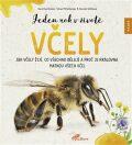 Jeden rok v životě včely - David Gerstmeier, ...