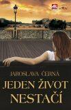 Jeden život nestačí - Jaroslava Černá