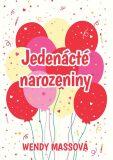 Jedenácté narozeniny - Wendy Massová