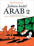 Jednou budeš Arab 2 - Riad Sattouf