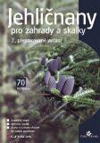 Jehličnany pro zahrady a skalky - Petr Pasečný