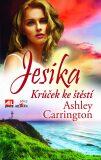 Jesika krůček ke štěstí - Ashley Carrington