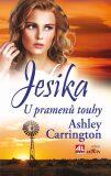 Jesika U pramenů touhy - Ashley Carrington