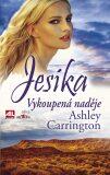 Jesika - Vykoupená naděje - Ashley Carrington