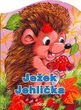 Ježek Jehlička - Dana Winklerová, ...