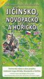 Jičínsko, Novopacko a Hořicko - Malované mapy