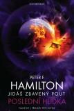 Jidáš zbavený pout Poslední hlídka - Peter F. Hamilton