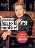Jiřina Jirásková: Jen to klidně napište - Roman Schuster, ...