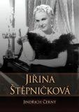 Jiřina Štěpničková - Jindřich Černý