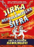 Jirka a neprolomitelná šifra - Lucy a Stephen Hawkingovi