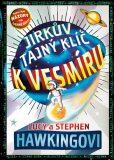 Jirkův tajný klíč k vesmíru - Lucy a Stephen Hawkingovi