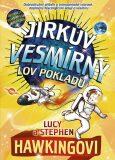Jirkův vesmírný lov pokladů - Lucy a Stephen Hawkingovi