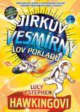 Jirkův vesmírný lov pokladů - Stephen Hawking, ...