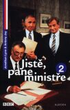 Jistě, pane ministře 2. - Jonathan Lynn, Anthony Jay