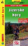 Jizerské hory - výlety na kole - SHOCART