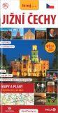 Jižní Čechy - kapesní průvodce/česky - Jan Eliášek