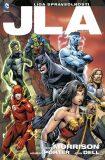 JLA 2 – Liga spravedlnosti - Grant Morrison, Porter Howard