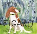Jmenuji se Figaro - Pavla Jazairiová