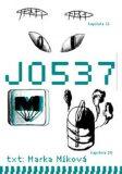 JO537 - Marka Míková