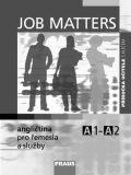 Job Matters Angličtina pro řemesla a služby - James Aban