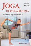 Jóga, očista a rituály - Domácí jógové studio - Václav Krejčík