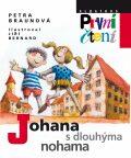 Johana s dlouhýma nohama - Petra Braunová, ...