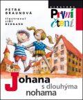 Johana s dlouhýma nohama - Petra Braunová