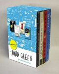 The John Green paperback collection (boxset, 4 books) - John Green