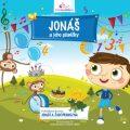 Jonáš a jeho písničky - Milá zebra
