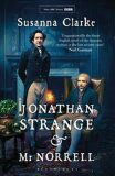 Jonathan Strange and Mr Norrell - Susanna Clarková