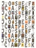 Josef Čapek. Katalog - Galerie Zdeněk Sklenář
