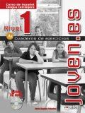 Joven.es 1/A1 - Cuaderno de ejercicios + CD - María Ángeles Palomino