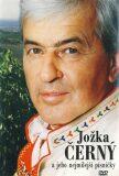 Jožka Černý a jeho nejmilejší písničky- DVD - Jožka Černý