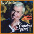 Jožka Černý - Ej, od Buchlova/Svatební písně - CD - Jožka Černý