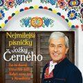 Jožka Černý - Nejmilejší písničky - CD - Jožka Černý