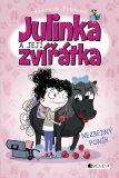 Julinka a její zvířátka – Nezbedný poník - Rebecca Johnson