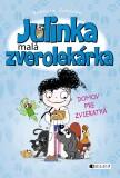 Julinka – malá zverolekárka 1 - Rebecca Johnson
