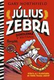 Július Zebra Dovolenka v Británii - Gary Northfield