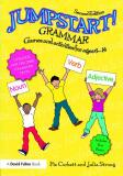 Jumpstart! Grammar: Games and activities for ages 6 - 14 - Pie Corbett, Julia Strong