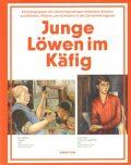 Junge Löwen im Käfig - Anna Habánová