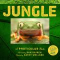 Jungle: A Photicular Book - Dan Kainen
