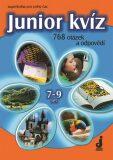 Junior kvíz 7-9 let - Hana Pohlová
