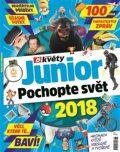Junior - Pochopte svět 2018 - kol.,