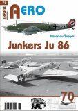 Junkers Ju 86 - Miroslav Šnajdr