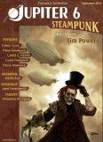 Jupiter 6 - Steampunk -  Rogerbooks